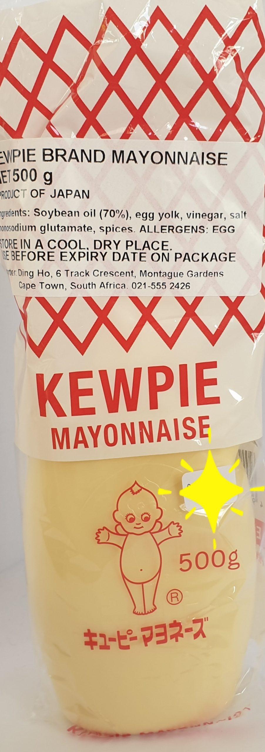 Kewpie Mayonaise