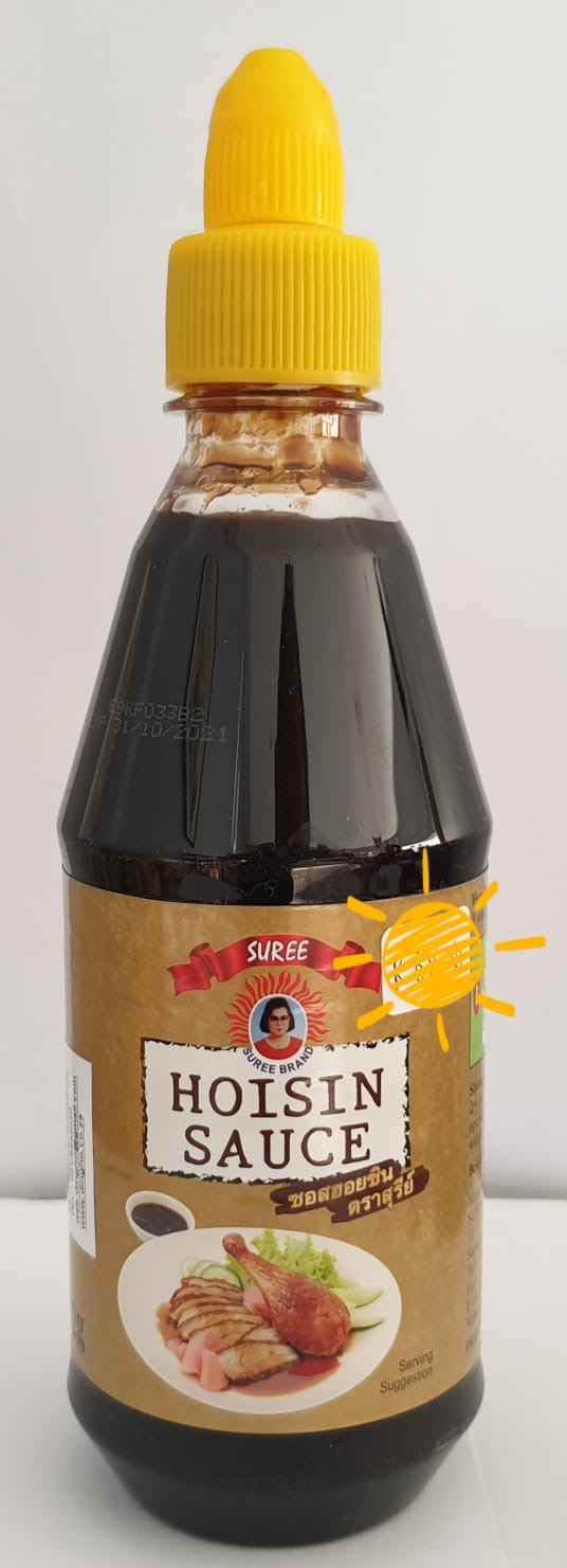 Hoisin Sauce (Suree)