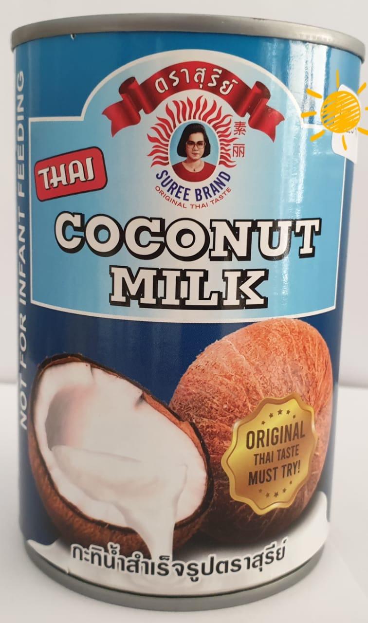Coconut Milk (Suree)