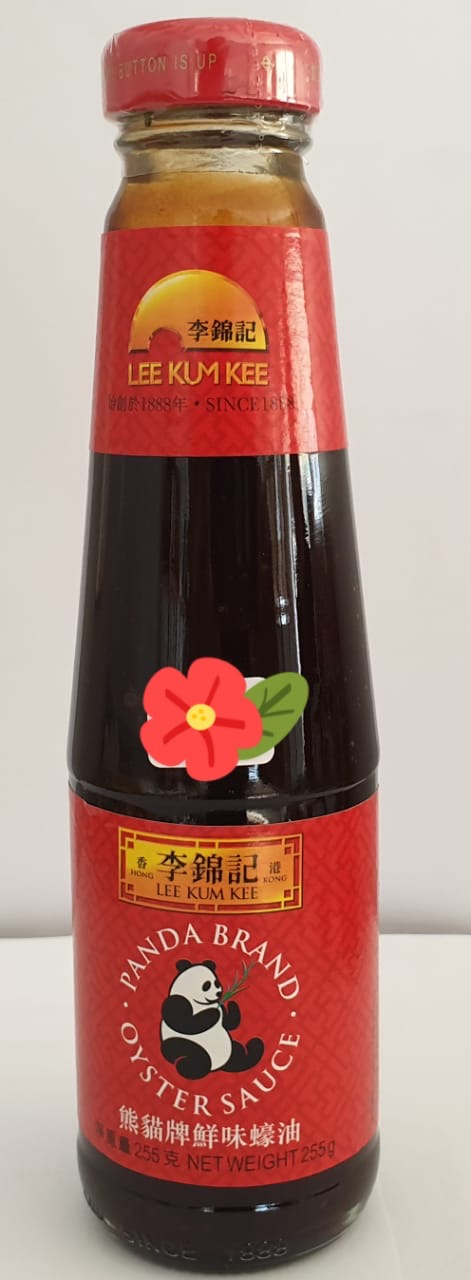 Oyster Sauce (Panda Brand)