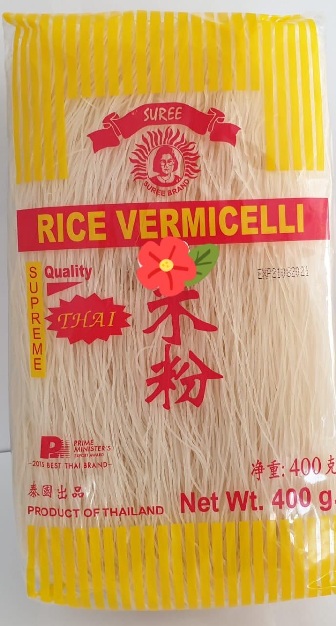 Rice Vermicelli (Suree)