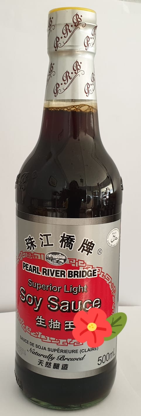 Light Soy Sauce (Pearl River)